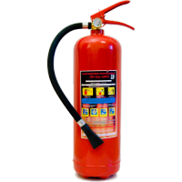 Огнетушитель порошковый ОП-5(з)