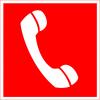 """Знак """"Телефон"""""""